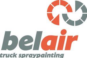 Belair logo new